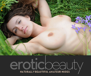 Erotic Beauty