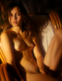 Bored angel Anna S is here to make all of our dreams about nothing else but her and her body.