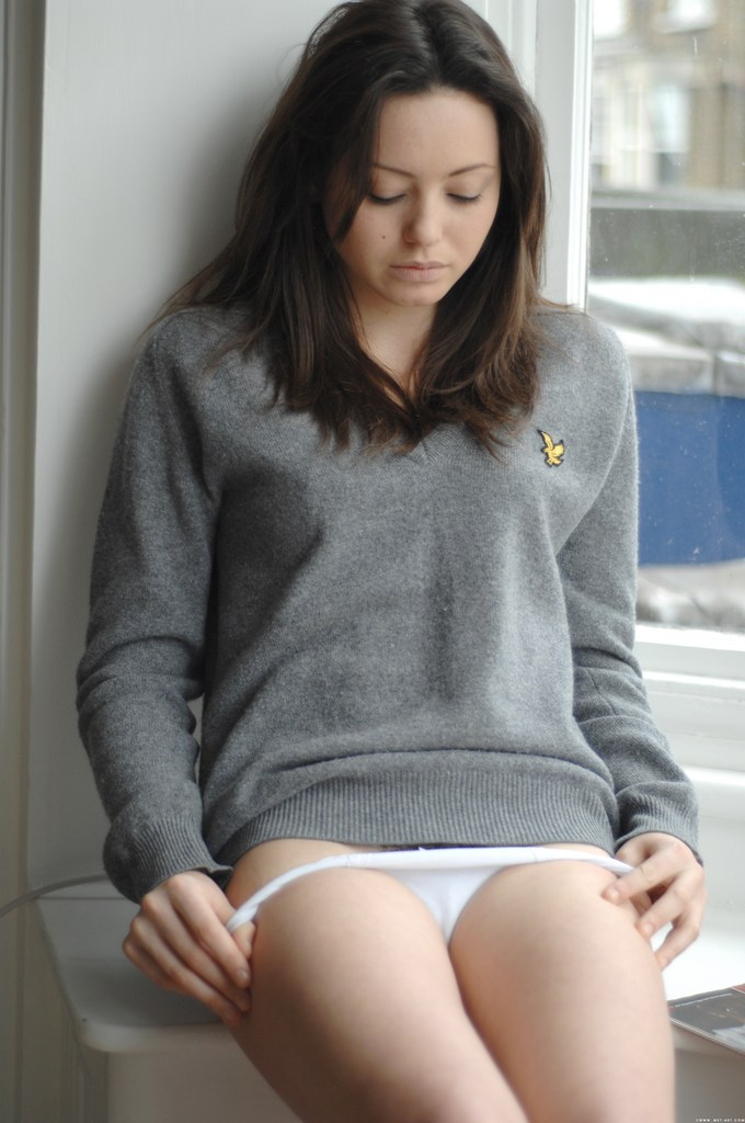 from Moshe petit girl pussy naked